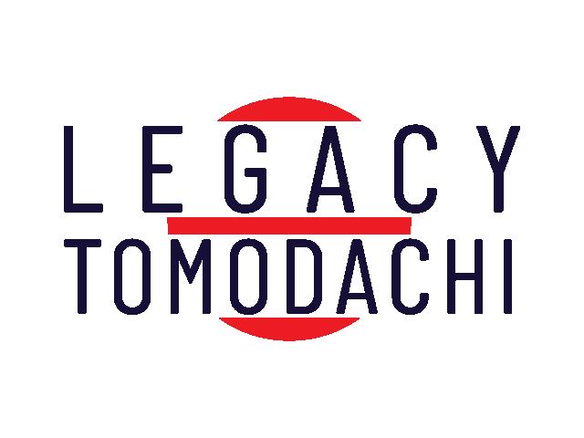 Legacy Tomodachi